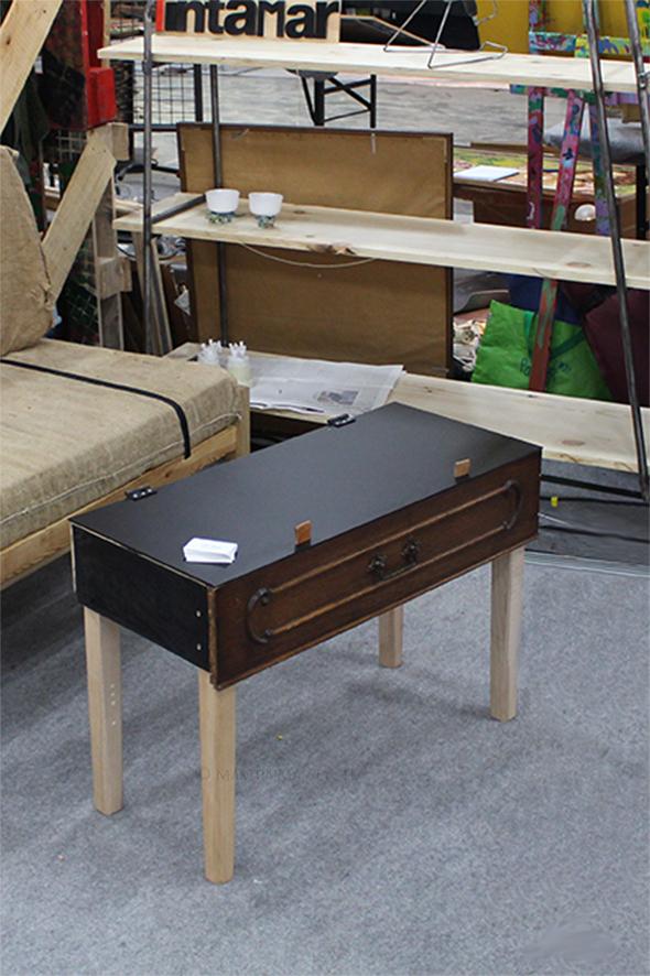 Table Basse Tintamar Marion Masset
