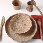 Tableware Païllo